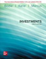 Investments 12th ed / Zvi Bodie, Alex Kane, Alan J. Marcus