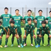 サッカー天皇杯石川県代表戦で本学2チームが兄弟対決