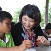 留学プログラム カンボジア班レポート