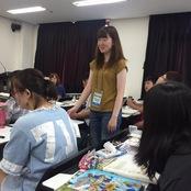 グローバルプログラム韓国班レポート