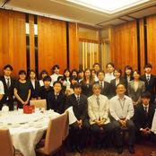 グローバルプログラム台湾班レポート