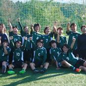 女子サッカー部がインカレ出場決定