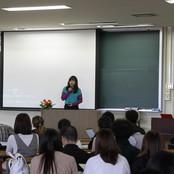 スピーチコンテスト開催
