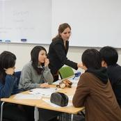 国際コミュニケーション学部で入学前教育