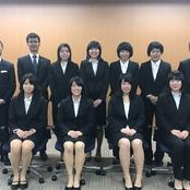 女子バスケットボール部が金沢市長表敬訪問