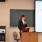 未来創造学部4年次生が卒業研究を発表