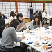 未来創造学部女子学生が「金沢らしい女子旅」座談会に参加
