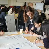 国際コミュニケーション学部で入学前教育を実施