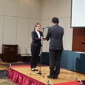 本学国際交流サポーターが大学・地域連携アクティブフォーラムで優秀賞受賞