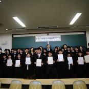 第2回全国高校生中国語発表会開催