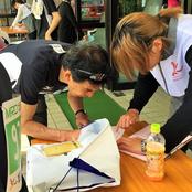 『加賀温泉郷マラソン2017』運営に学生ボランティア40名を派遣