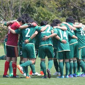 男子サッカー第97回天皇杯 兵庫県代表に敗れる