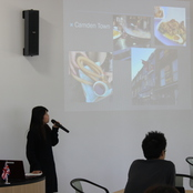 MOGU MOGUで留学体験報告会を開催