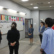 MOGUMOGU 新SAキックオフミーティングを開催