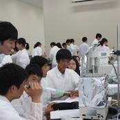 金沢高校 第2回高大連携プログラムを実施