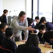 金沢高校 高大連携プログラムがスタート