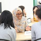 カナダ・シンガポールの大学生が本学を訪問