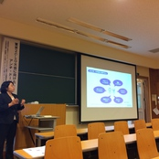 特別講義『東京2020大会に向けたアンチドーピング対策』を実施