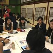 越境ビジネスに挑戦 金沢青年会議所の企画にチャレンジ