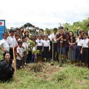 留学プログラム(カンボジア研修)