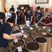薬学部生が東洋医薬学の本場、中国で研修