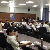 経済経営学部の胡ゼミが台湾の国立高雄大学で合同研究会を開催
