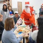 MOGUMOGUクリスマスパーティー開催!
