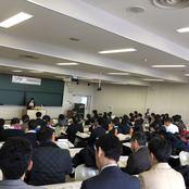 第3回全国高校生中国語発表会を開催