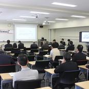 第4回北陸大学研究ブランディング事業成果報告会を開催