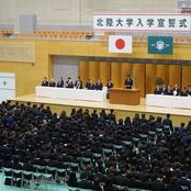 平成30年度入学宣誓式を挙行