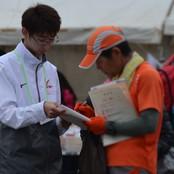 『加賀温泉郷マラソン2018』運営に学生ボランティア42名を派遣