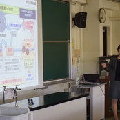 薬学部特別講義「臨床検査特論」を実施