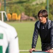 男子サッカー部の西川監督がJFA公認S級ライセンスを取得