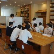 金沢高校連携講座を実施