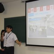 「PBL入門」学生が考える大学空間リニューアルプラン