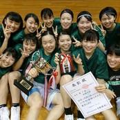 女子バスケットボール部 石川県総合選手権大会 3連覇!