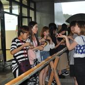 MOGUMOGU七夕イベント開催