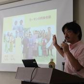 JICA北陸センター 仁田所長 国際協力について語る