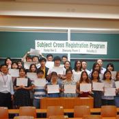 日中韓三大学合同教育研修プログラムを開催
