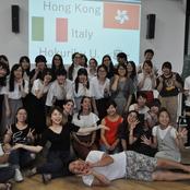 石川ジャパニーズ・スタディ・プログラム 留学生と交流