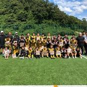 北陸大学レディースカップに中国強豪校参戦