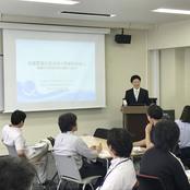 経済経営学部FD研修会開催