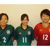 サッカー部選手・監督 国体県代表チームへ!