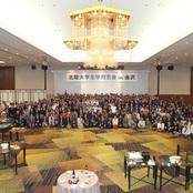 北陸大学全学同窓会を開催