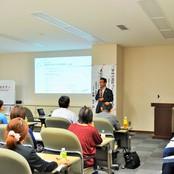 北陸大学災害対策・支援セミナー開催