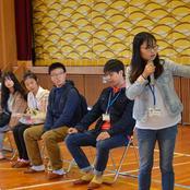 東浅川小学校で交流プログラム
