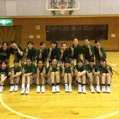 女子バスケットボール部 石川県リーグ戦2連覇!