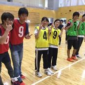 赤十字奉仕団大運動会を初開催