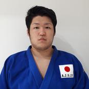 柔道部濱谷拓斗さんが全日本海外研修メンバーに選出