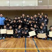 卓球部が北信越学生選手権で男子ダブルス優勝!